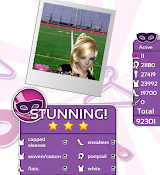Fashion Party Dress Up Level 17 - Active - Anne - Stunning! Three Stars