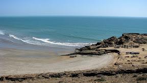 Kund Malir Beach, Balochistan, Pakistan