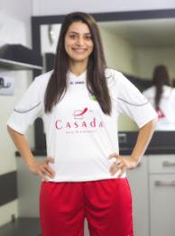 Sarah Özdemir