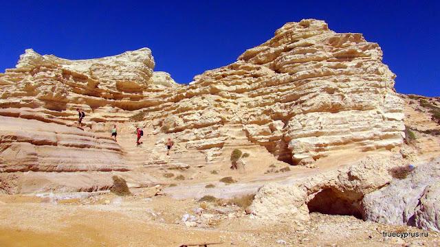 белые камни, белые скалы, кипр, пафос, truecyprus, coral bay, скалы, отдых,