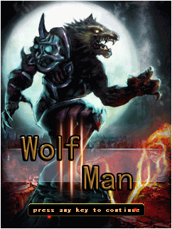 Wolfman [By Softgame] WM1