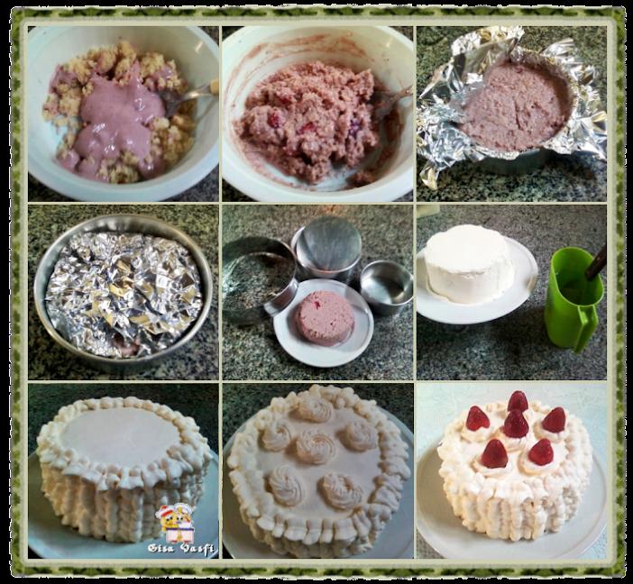 Segredos para um bolo perfeito 9