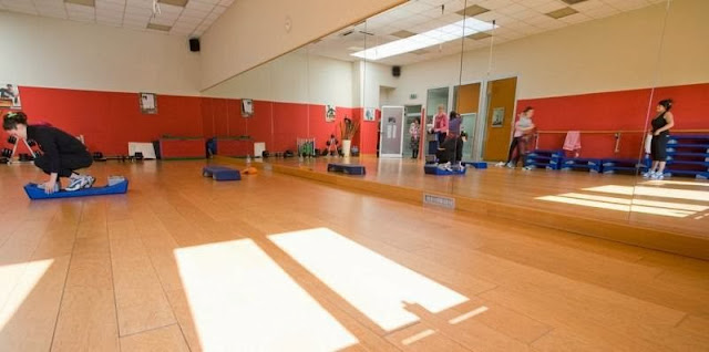 Gymnasium - Centro Fitness Palestra