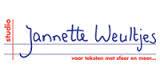 Studio Jannette Weultjes