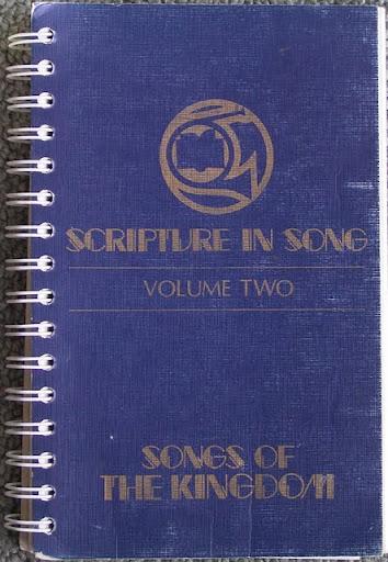 Scripture in Song, Volume II, Songs of the Kingdom