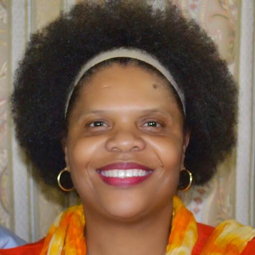 Josephine Jackson