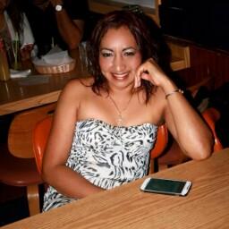 Silvia Turcios Photo 12