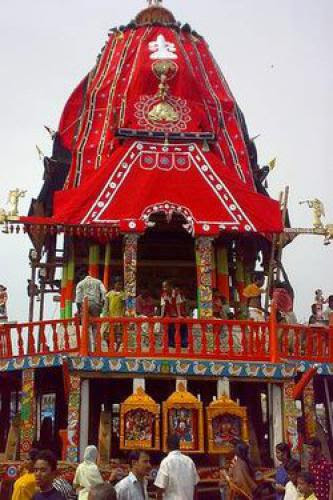 Why Is Rath Yatra Festival Celebrated