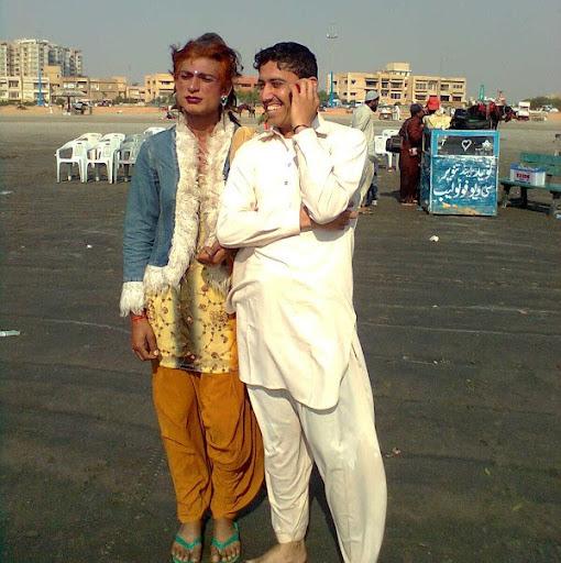 Saleem Sahir Photo 2