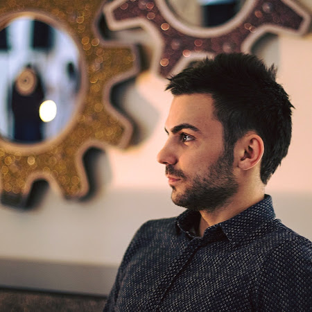 Damjan Gogovski