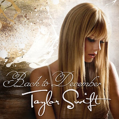 Taylor Swift - Back To December Photo Cover