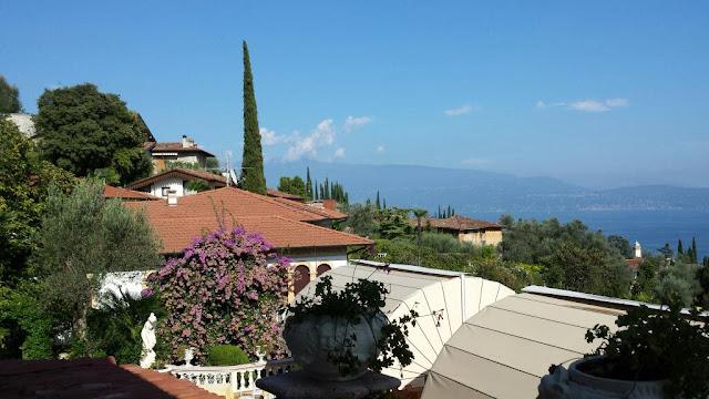 Hotel Ville Montefiori, Via Clune, 12, 25083 Gardone Riviera BS, Italy