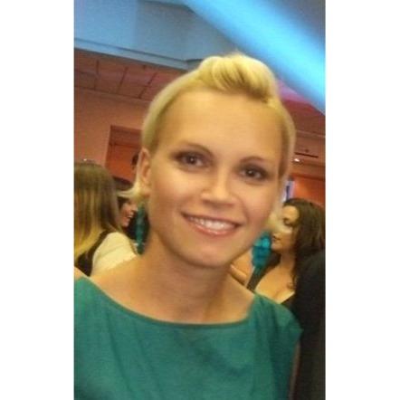 Magdalena White Photo 3