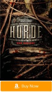 Razorland Trilogy - Horde