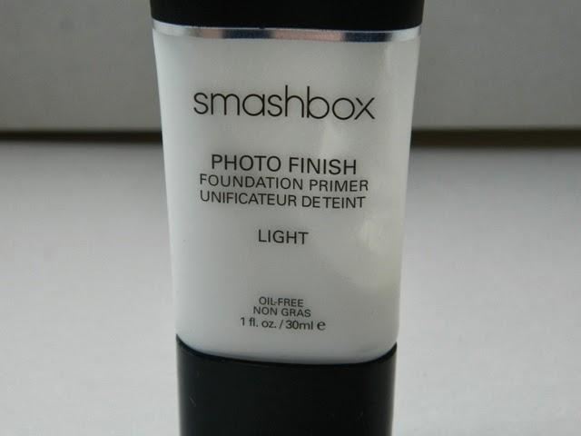 holy grail product smashbox photo finish primer 39 light. Black Bedroom Furniture Sets. Home Design Ideas