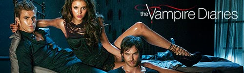 Download Série The Vampire Diaries 2ª Temporada Dublado e Legendado