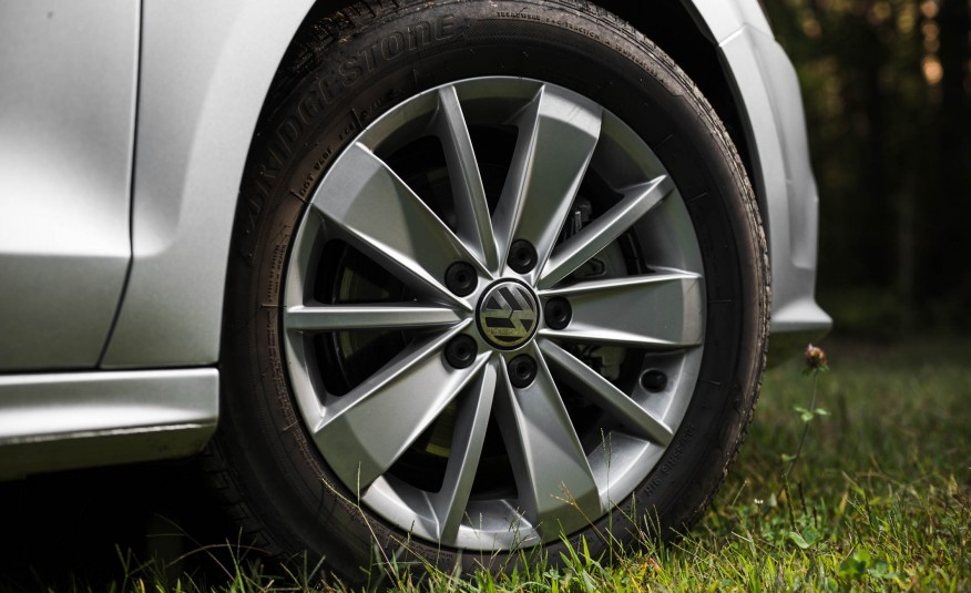 Đánh giá xe Volkswagen Jetta 2016