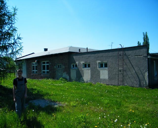 Poligon Energooszczędności ZSB Tarnów