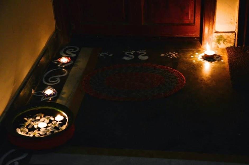 Festival of Lights - DIPAWALI - Page 2 Devika%2B2