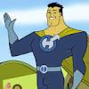 Captain Hero .