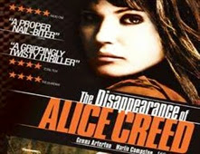 فيلم The Disappearance of Alice Creed