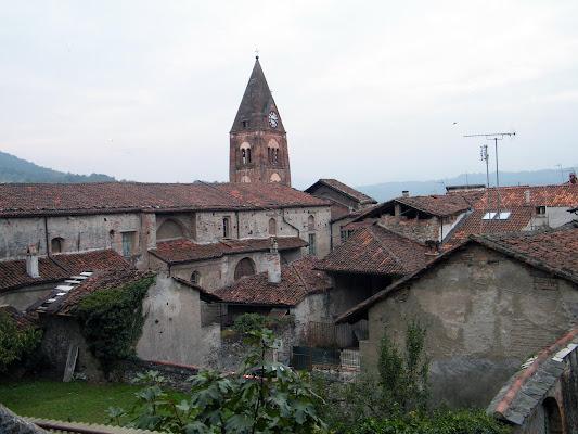 Comune di Avigliana, Piazza Conte Rosso, 7, 10051 Avigliana Turin, Italy