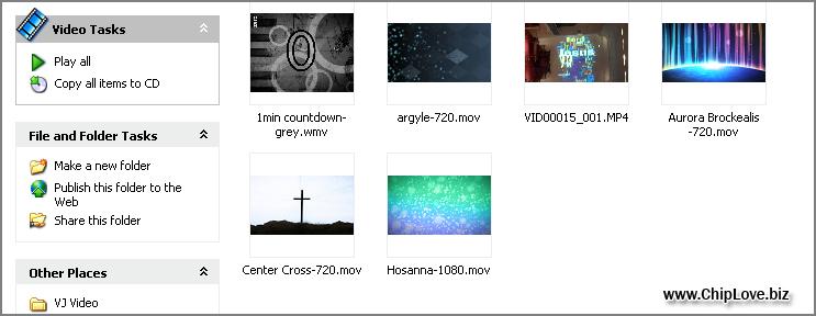 Hiển thị thumbnails của mọi định dạng video trên Windows - Image 1