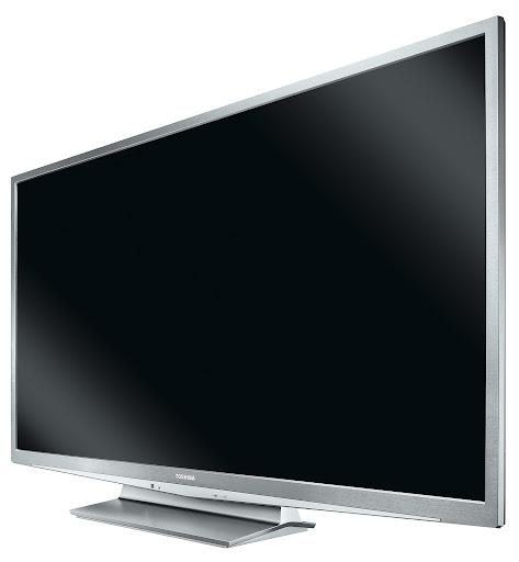 Toshiba RL838 y TL838: TV 3Dcon acceso a Internet de precios asequibles