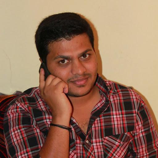 Pramod Sheshadri Photo 6