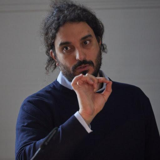 Dimitris Bolis