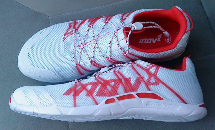 Inov-8 Bare-X Lite 150 view 2