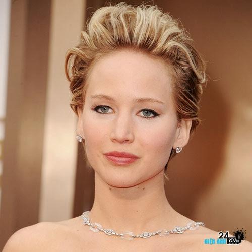 Sao nữ rạng ngời trên thảm đỏ Oscar - 6 Sao nữ rạng ngời trên thảm đỏ Oscar 2014