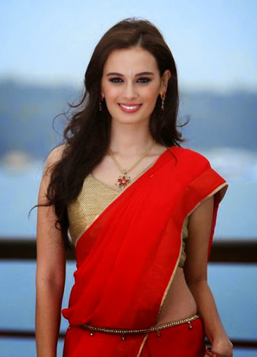 Evelyn Sharma Wiki
