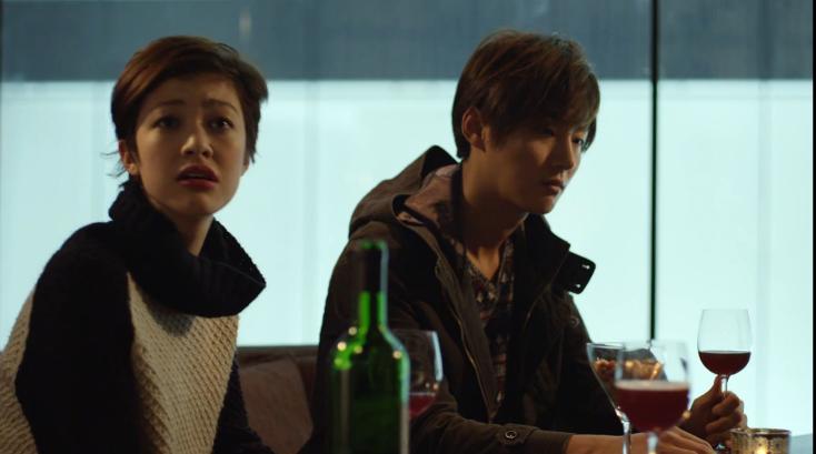 KOuKA, Yoon Si Yoon