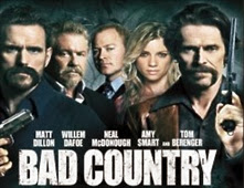 فيلم Bad Country