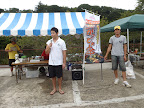 F・コテージつばきもと様ご挨拶 2012-09-20T02:12:10.000Z