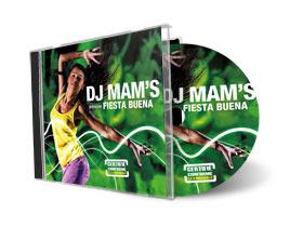 DJ Mams – Fiesta Buena