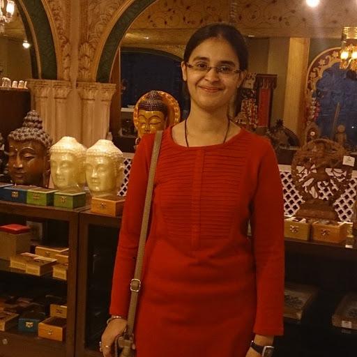 Soumya Kapoor