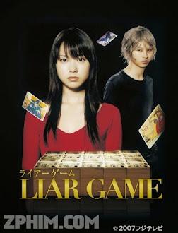 Trò Chơi Dối Trá - Liar Game (2007) Poster