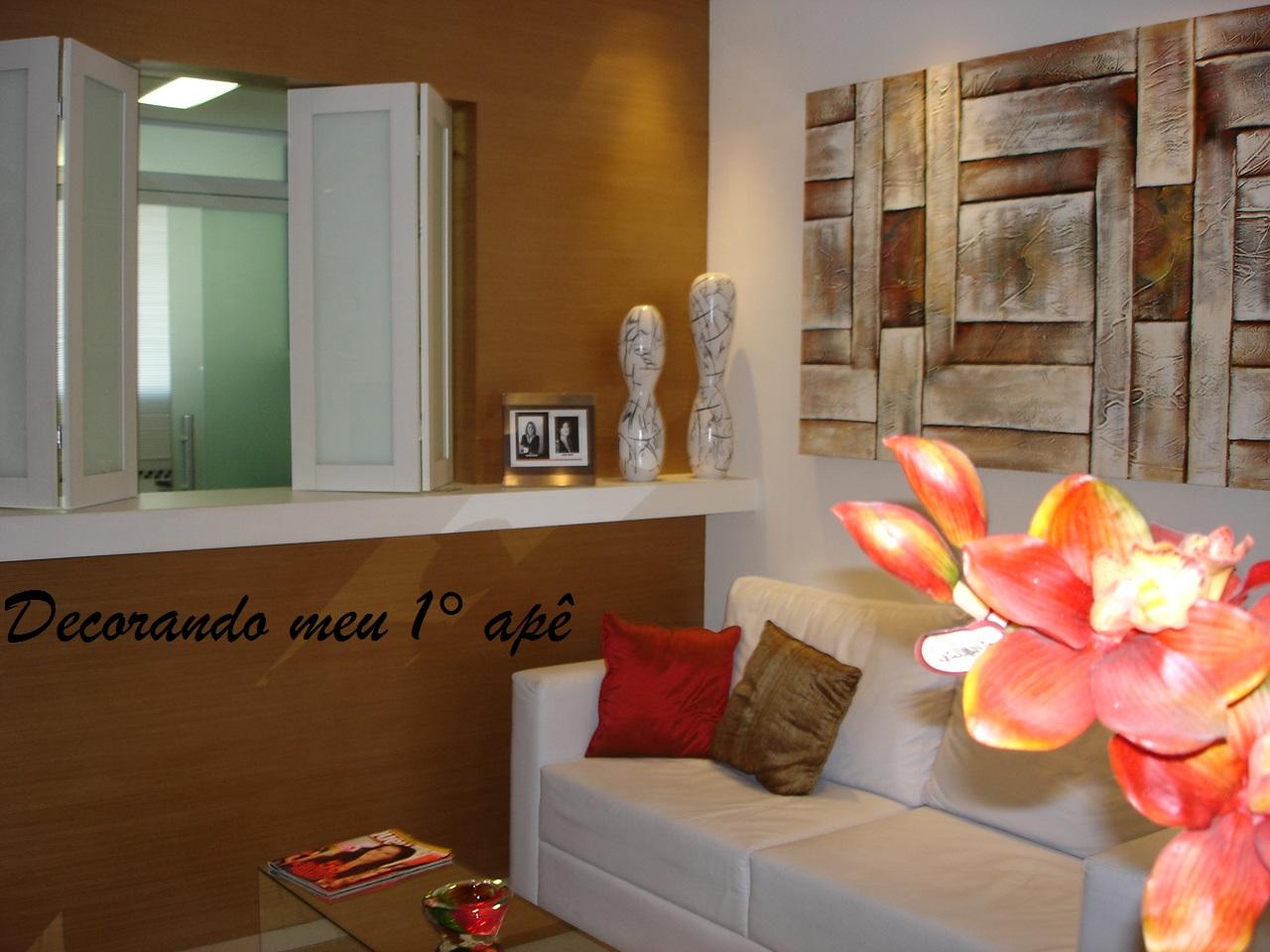 Decorando meu 1° apê: Show Room Apartamento decorado Parte III #BE440D 1280x960