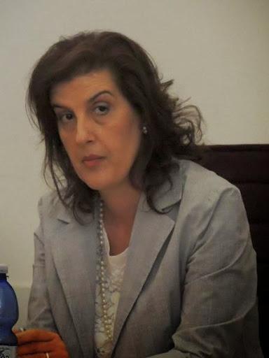 Elisabetta Zito, Catania, cocaina, Coro di notte, Libera CT