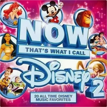 V.A. NOW That's What I Call Disney 2 [2013]
