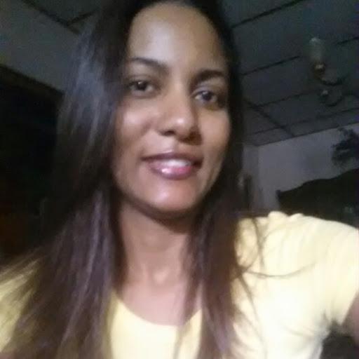 Maria Tejada