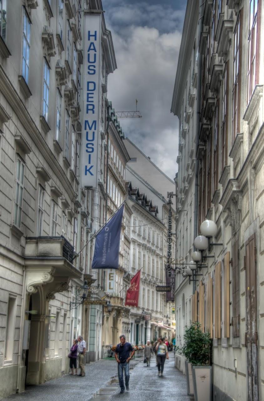 Vienna Hausmusic