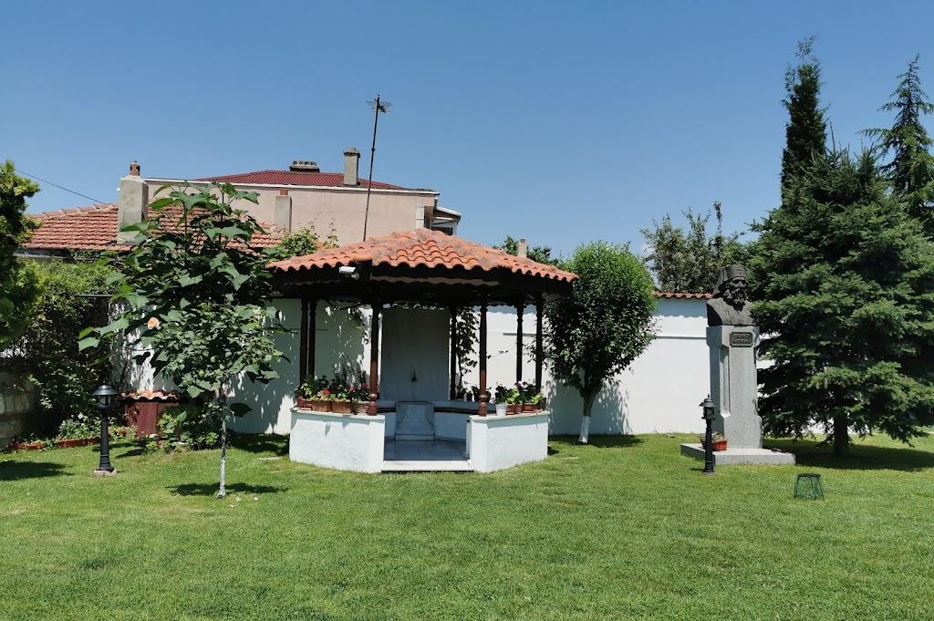 Sveti Konstantin-Elena Kilisesi