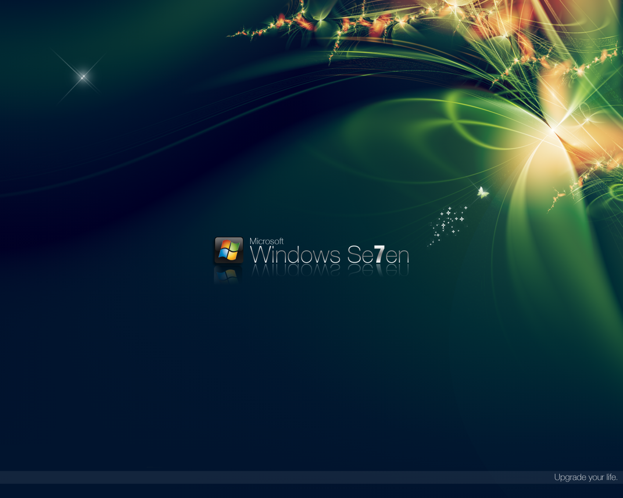 windows7 desktop wallpaper free download: windows 7 hd wallpaper