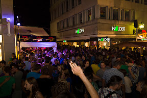 St. Gallerfest - 18.08.2012