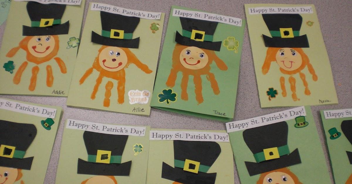 Leprechaun Classroom Visit Ideas ~ Patties classroom st patrick s day writing ideas