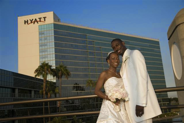 hyatt long beach ca wedding photography