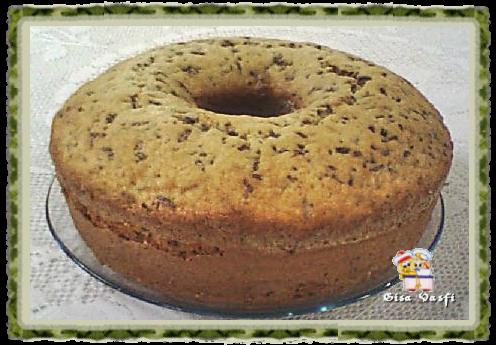 Segredos para um bolo perfeito 1